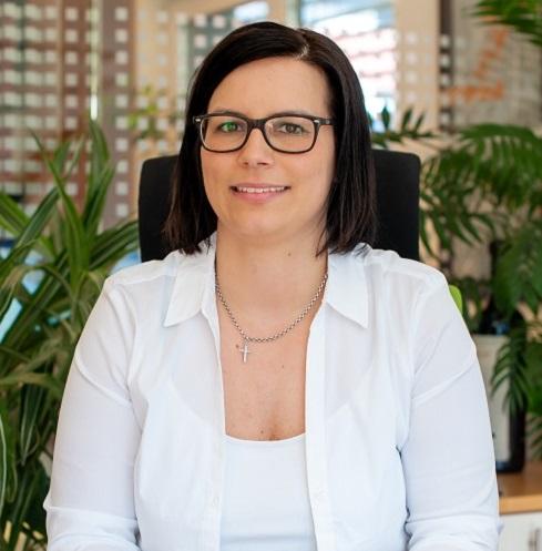 Andrea Fritzenwallner - fs-medizintechnik